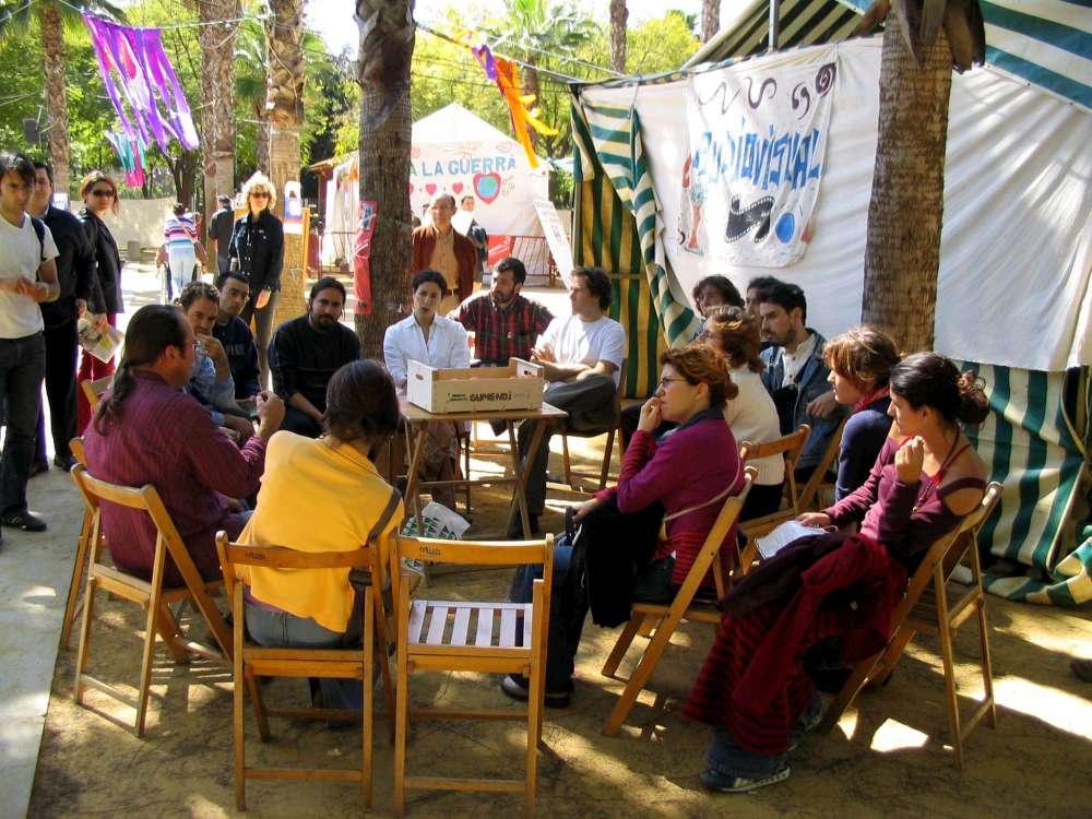 Asamblea de la Ortiga.