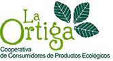 La Ortiga Logo
