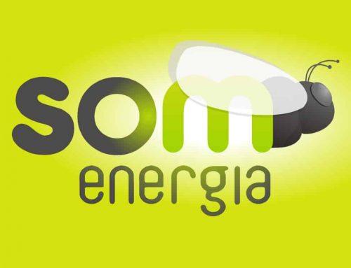 Convenio con la cooperativa SOM Energía